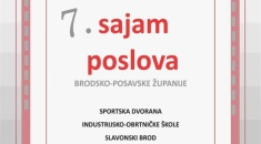 The company IMR Hamburg d.o.o.will take part on the 7.BUSINESS FAIR OF COUNTY BRODSKO-POSAVSKA