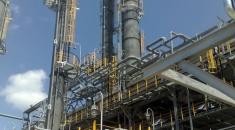 INA d.d. Rafinerija nafte Rijeka