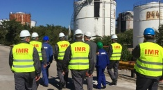 ABB Ltd. - Oil Refinery Rijeka