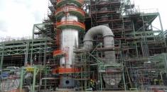 Engie Fabricom Industry North – Zwijndrecht, Antwerp, Belgium